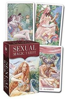 Таро Sexual Magic Mini (Магия На..