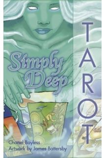 Tarot Simply Deep (Таро Просто Г..