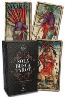 Таро Sola Buska Premium (Соло Бу..