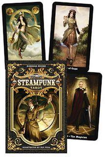Таро Steampunk