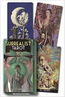 Таро Surrealist (Сюрреалист)