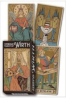 Таро Symbolic of Wirth (Символич..