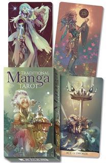 Таро Traditional Manga (Традицио..