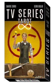 Tarot TV Series (Таро Сериалов)