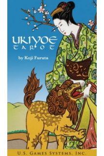 Таро Ukiyoe