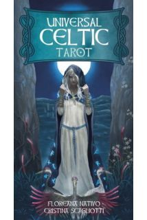 Universal Celtic Tarot (Таро Уни..
