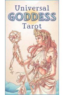 Таро Universal Goddess (Союз Богинь)