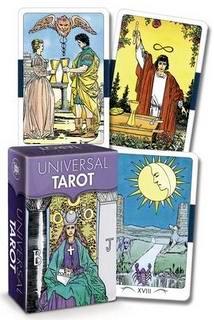 Таро Universal Mini (Универсальн..