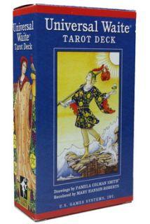 Tarot Universal Waite Premier (Т..