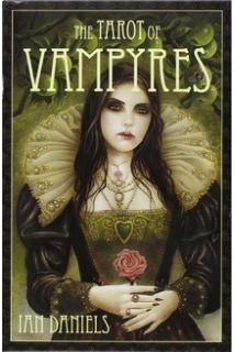 Таро Vampyres (карты +книга)