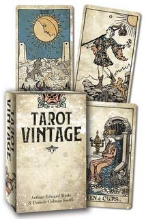 Таро Vintage (Винтажное)