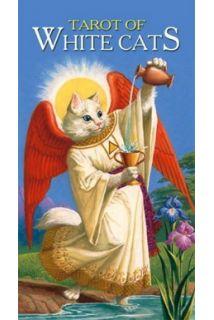 Таро White Cats (Белых Кошек)