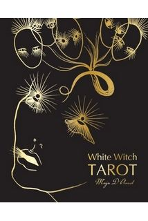 Таро White Witch (Белая Ведьма)