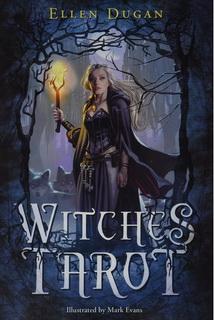 Таро Witches (карты +книга)