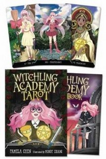 Таро Witchling Academy