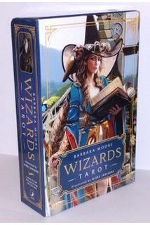 Таро Wizards (Волшебники)
