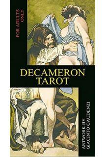 Tarot Decameron (Таро Декамерон)