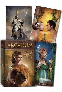 Tarot Arcanum (Таро Арканум)